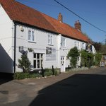 Photo de The Rose and Crown