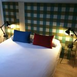 Photo de Eric Vokel Boutique Apartments - Gran Via Suites