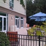 Bilde fra Holiday Inn Hotel and Suites Savannah-Pooler