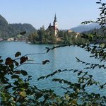 day out at Lake Bled
