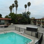 Econo Lodge Inn & Suites Oakland Airport照片