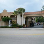 Photo de BEST WESTERN St. Augustine I-95