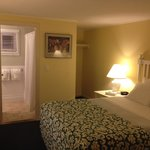 Foto van Martha's Vineyard Surfside Motel