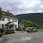 Foto de Hawk Inn and Mountain Resort