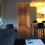 Angla Boutique Apartments Consell de Centの写真