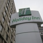 Foto Holiday Inn Express Baltimore at the Stadiums