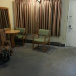 Foto van Americas Best Value Inn - Roseburg