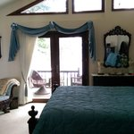 Φωτογραφία: Sharon's Lakehouse Bed & Breakfast