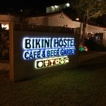 Photo de Bikini Hostel, Cafe & Beer Garden