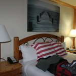 Foto van Beach Retreat & Lodge at Tahoe