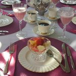 Photo de A Touch of English Bed & Breakfast