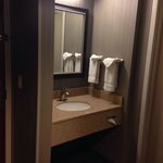 Φωτογραφία: Courtyard by Marriott Pittsburgh Shadyside