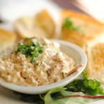 The best lobster dip to date...