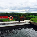 Lift lock from the top
