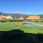 Zdjęcie Garden of the Gods Club and Resort