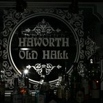 Foto de Haworth Old Hall Inn