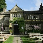 Photo de Haworth Old Hall Inn