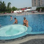 Photo de Welcome Jomtien Beach Hotel