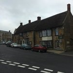 The George Inn, Castle Cary, Hotel