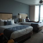 Residence Inn By Marriott Fort Lauderdale Intracostal resmi