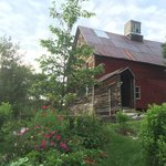 Foto de Pie-in-the-Sky Farm Bed & Breakfast