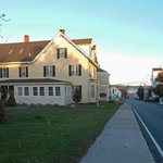 Φωτογραφία: Milliken House Bed and Breakfast