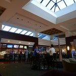 Photo de Hyatt Dulles at Dulles International Airport