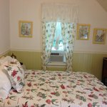 Foto de Richmond House B&B