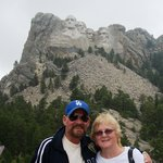 Foto de Mount Rushmore National Memorial