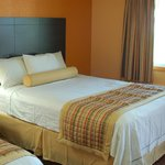 Budgetel Inn South Glens Falls resmi