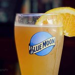 Blue Moon Pint