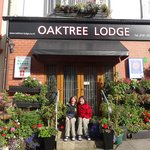 Foto di Oaktree Lodge