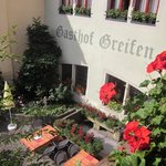 Photo de Hotel-Gasthof Goldener Greifen