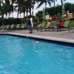 Foto Holiday Inn Miami Beach