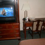 Foto de Americas Best Value Inn - Fredericksburg North