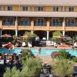 The Meritage Resort and Spa Foto