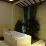 Photo de Lumbini Villas and Spa