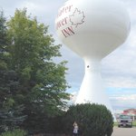 Foto de Algoma's Water Tower Inn & Suites