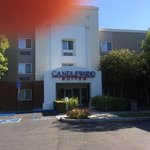 Φωτογραφία: Candlewood Suites Orange County, Irvine Spectrum