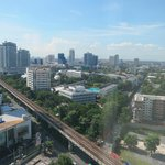 Foto de Marriott Executive Apartments Bangkok, Sukhumvit Thonglor
