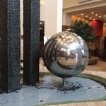 Photo de Embassy Suites Birmingham-Hoover