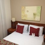 Foto de Quality Suites Long Stay Bela Cintra