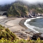 Heceta Head Lighthouse Foto