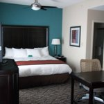 Homewood Suites by Hilton Lawton resmi