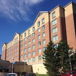 Photo de Hilton Garden Inn Cleveland Airport