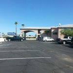 Foto de Travelodge Lake Havasu
