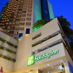 Foto de Holiday Inn Bangkok Silom