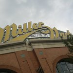 Welcome to Miller Park!