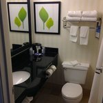 Fairfield Inn & Suites Billings resmi