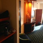 Φωτογραφία: Fairfield Inn & Suites Billings